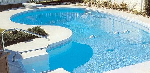 Aquakit for Achat piscine creusee